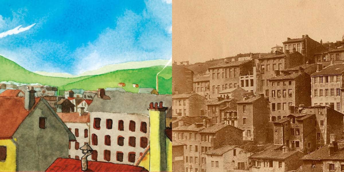 1 O ICONO 74 (4), régénération des quartiers de la ville, 1856